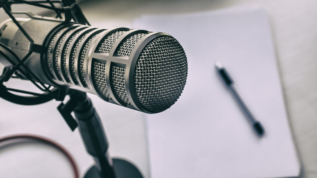 RCCAO podcast series wraps up, available for download