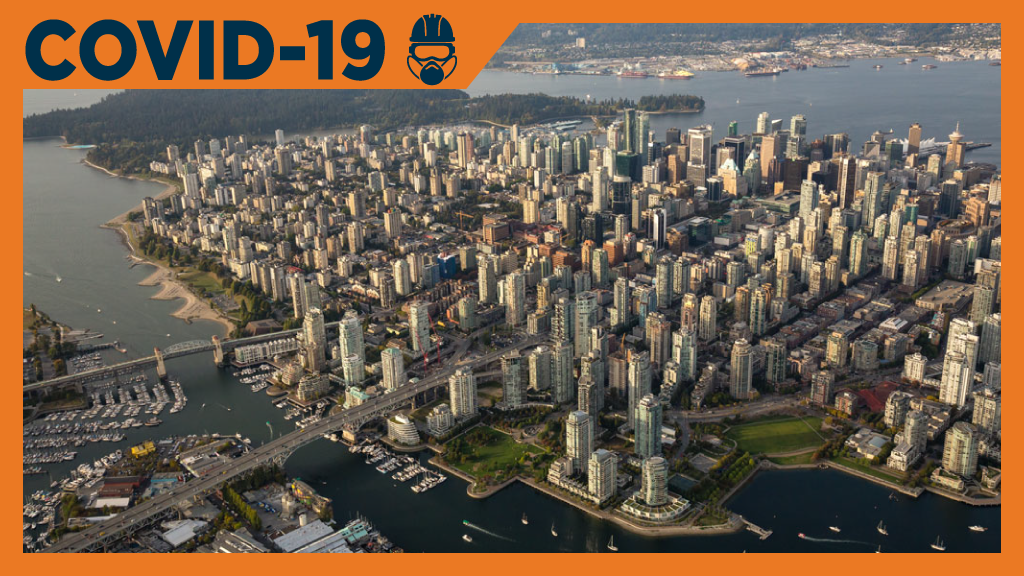 Vancouver plan pivots to post-pandemic neighbourhood vision