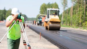 Crews begin work on Highway 19 twinning in Alberta