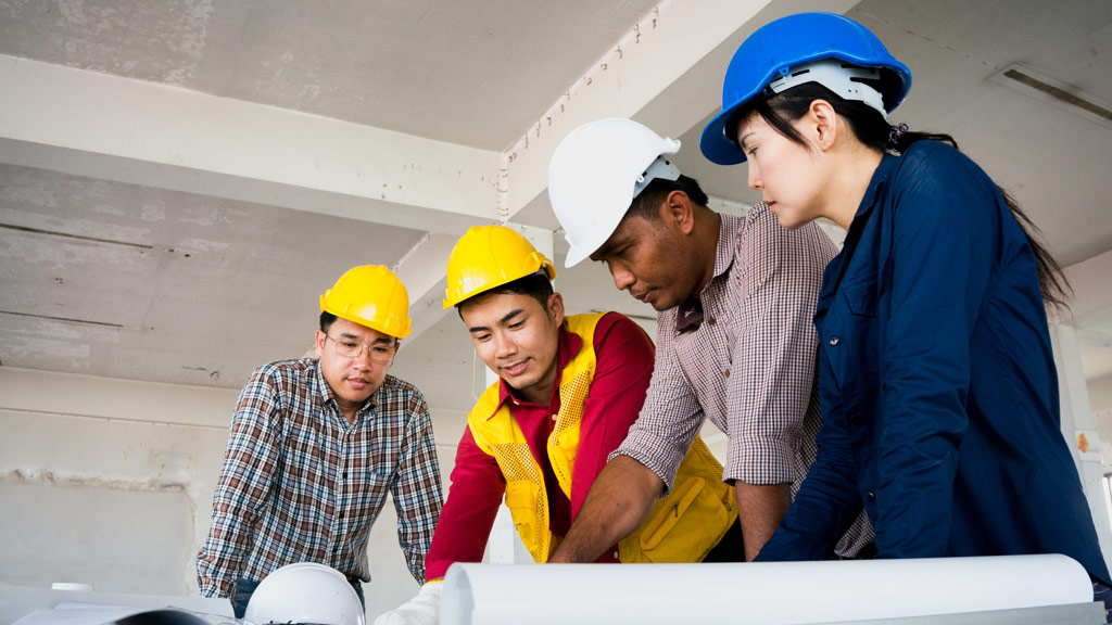 DPI Construction Management joins Canadian Centre for Diversity and Inclusion