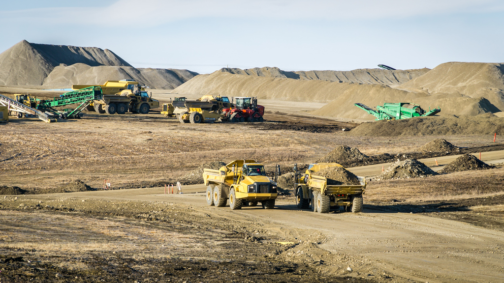 Experts see potential and peril in Alberta diversification push