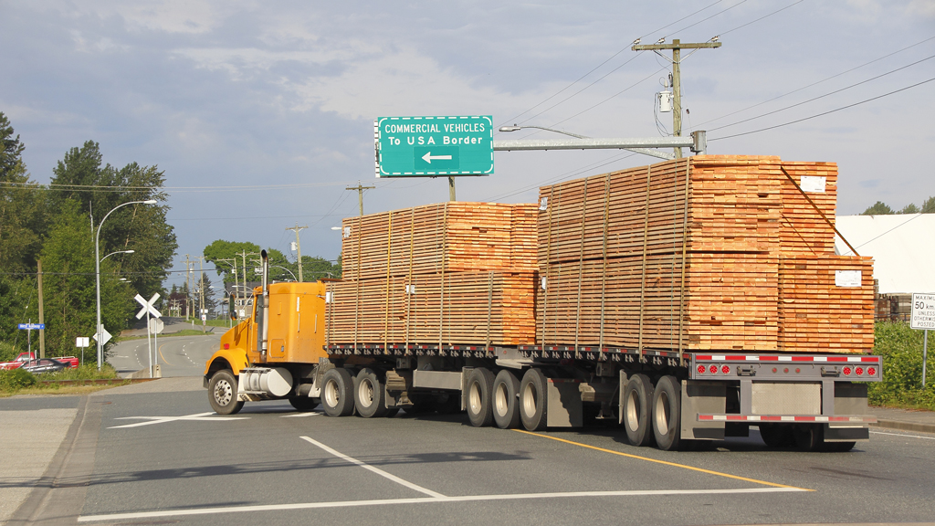 High lumber prices are just one piece of Canada's housing affordability crisis