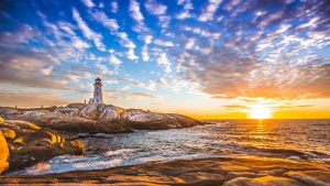 Update on Nova Scotia – almost, but not quite recovered