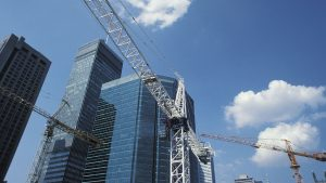 Top 10 largest construction project starts in Canada and Trend Graph – September 2020