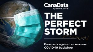 CanaData 2020 to tackle 'extraordinary' uncertainty, change in COVID-19 era