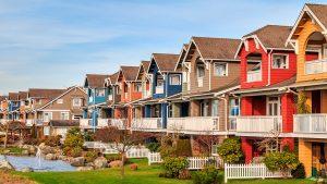 Housing Starts Catch Breath in U.S., Go Full Steam Ahead in Canada