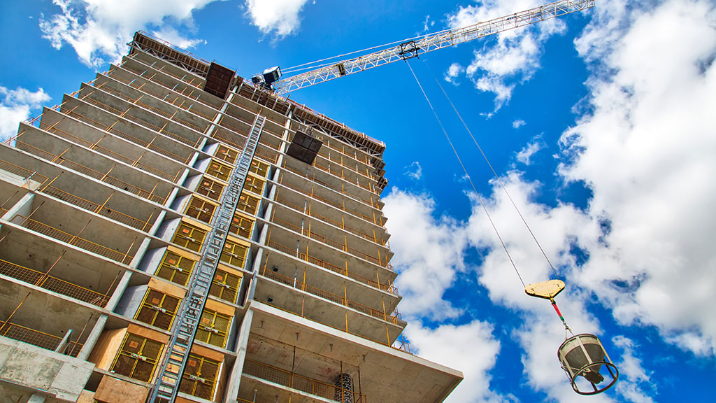 Outlook for non-residential investment brightest since 2018
