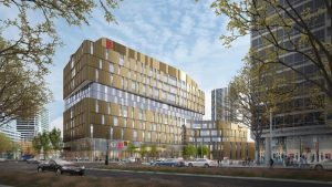 York University breaks ground on new Markham campus
