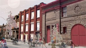 Stantec team of young professionals a good fit on Stella's Place project