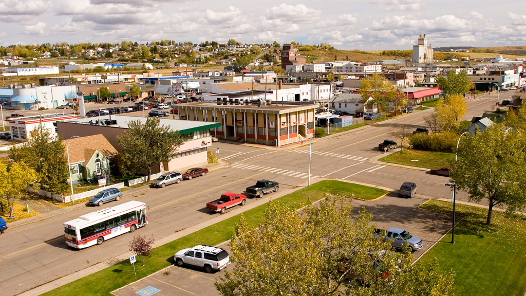 $377 million Dawson Creek hospital plans approved