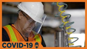 COVID safety innovations covered at ORBA webinar