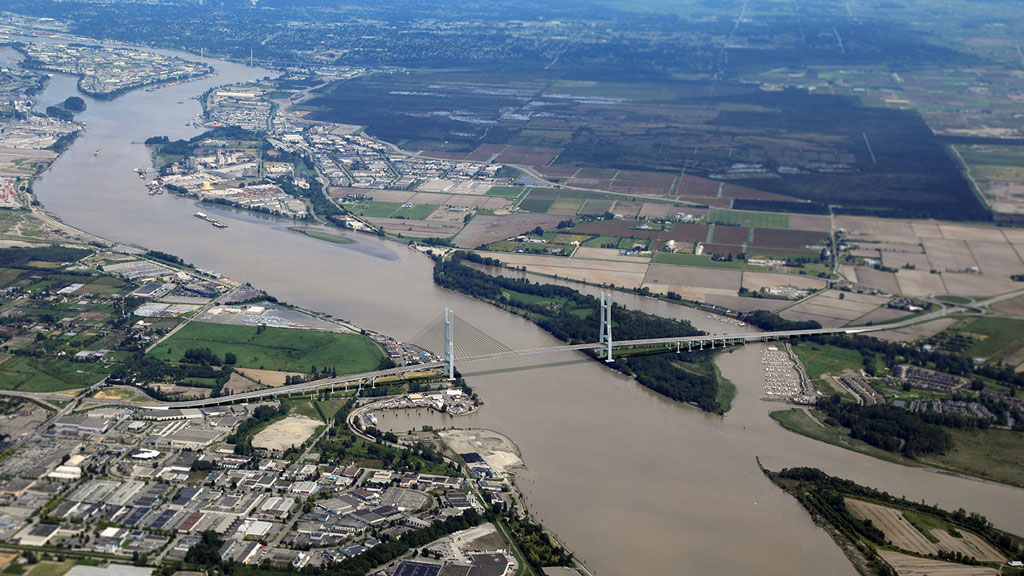 B.C. analyzing property for Massey Tunnel replacement project