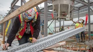 Research calls for digital skills training in the trades