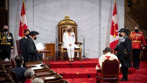 UPDATE: Speech from the throne includes support for housing, retrofits, green projects