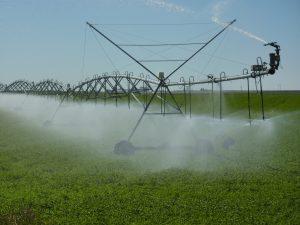 Alberta spending $812 million on irrigation infrastructure