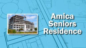 PHOTO: Seniors Residence