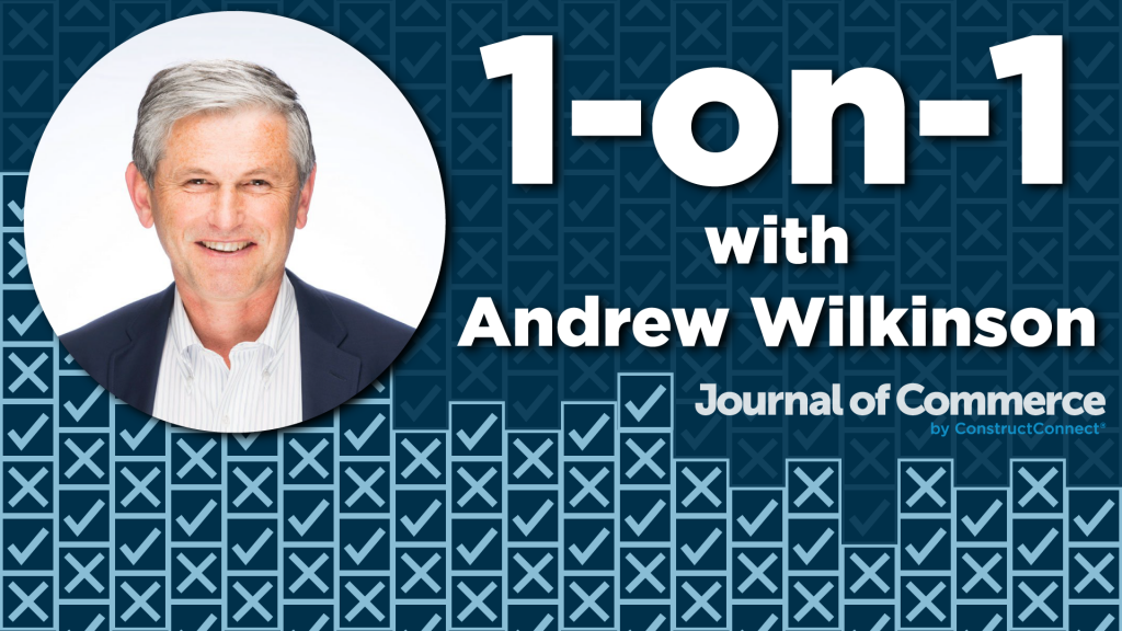 JOC Election Special: B.C. Liberal Leader Andrew Wilkinson on how a Liberal win will impact construction and labour