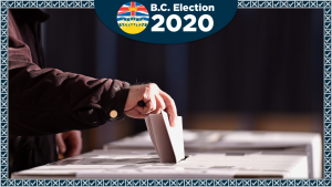 New Democrats turn minority into majority in British Columbia election