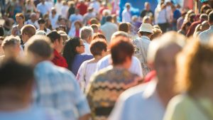 Expect Canada's population to recoup lost ground in 2022