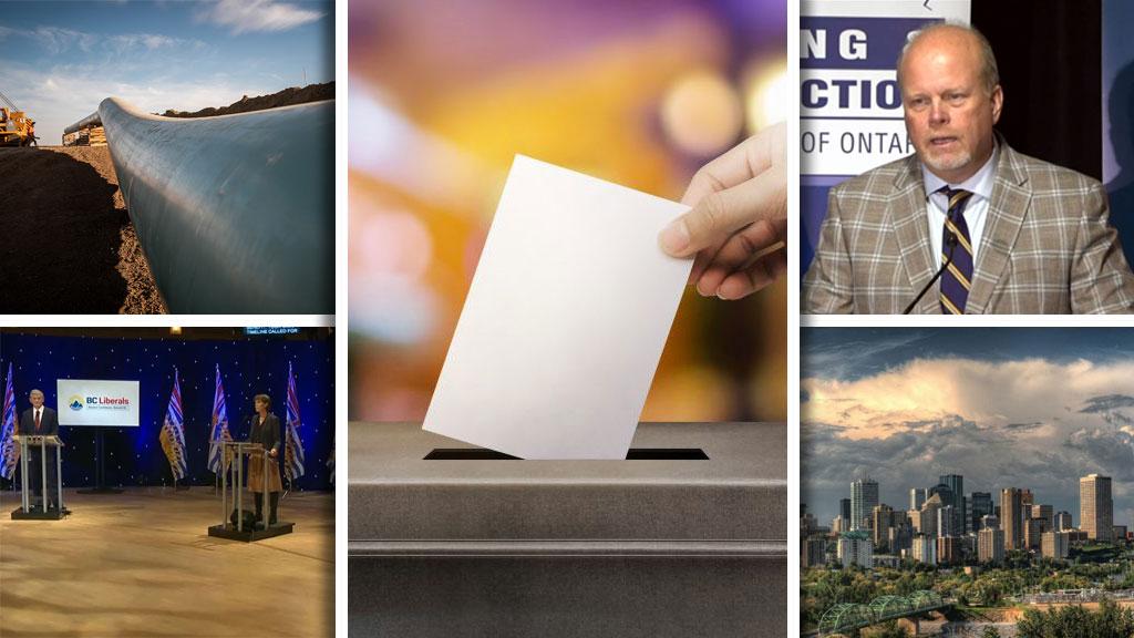 Your top JOC headlines: Oct. 19 to 23