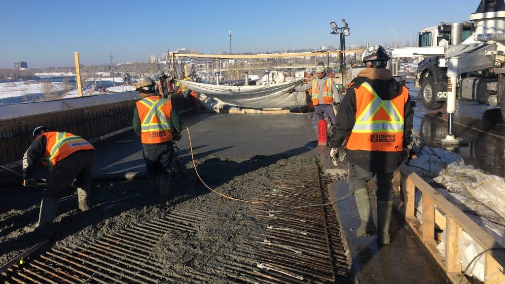 Innovative Calgary road project reaches finish line