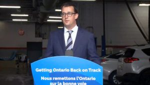McNaughton announces boosts for apprentices, skilled trades reform panel