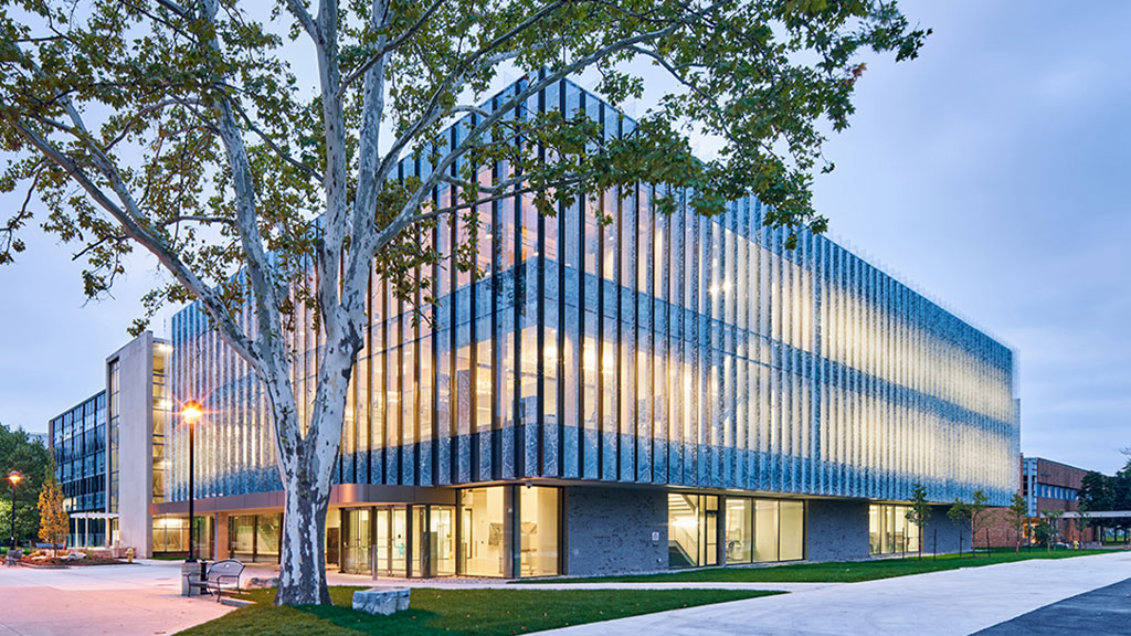 OAA names winners of 2020 Design Excellence Awards