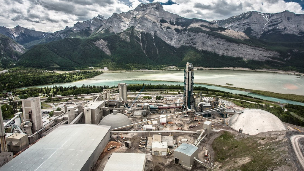 Canada continues to make progress on a greener cement industry