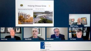 'People resources' a growing concern for Ottawa projects, says panellist