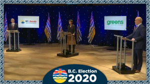 B.C. party platforms tackle labour, infrastructure, development