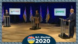 B.C. party platforms tackle labour, infrastructure, development