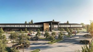 New campus slated for Red Crow Community College in southern Alberta