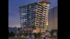 Wedge development breaks ground in Victoria
