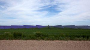 Massive project shines light on Alberta's blossoming solar market