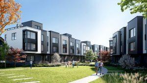 Built Green Canada launches Communities Program pilot with new Alberta development