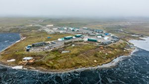 Stantec helps win 10-year multimillion-dollar arctic research contract