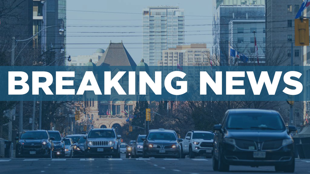BREAKING: 'Most construction can continue' as Ontario moves Toronto, Peel Region into lockdown