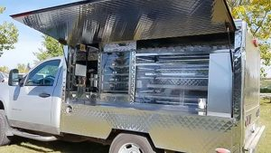 Coffee trucks in the age of COVID-19: Calgary truck veteran offers insights