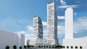 Aoyuan unveils M2M Phase Two near Yonge, Finch in Toronto