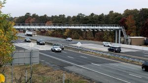 Stantec announces wrap up of N.Y. Thruway cashless tolling project