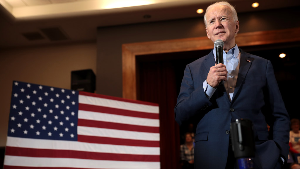 Gamble, Van Buren anticipate improved Canada-U.S. relations under Biden
