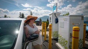 B.C. takes top spot on energy efficiency scorecard