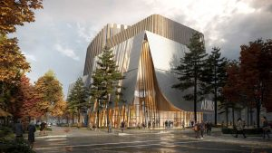 KPMB team wins Halifax gallery design competition