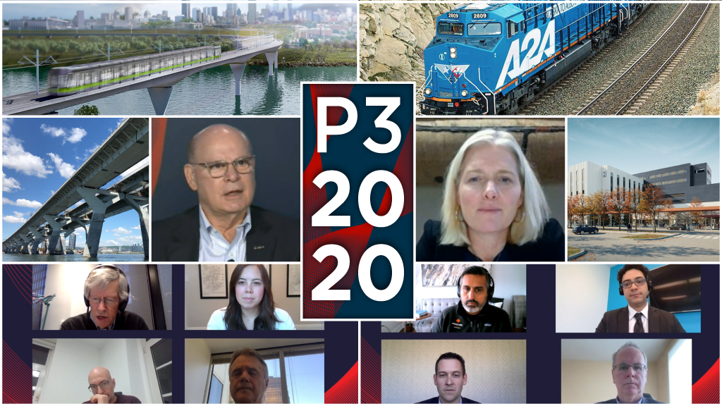 Your P3 Conference Round Up