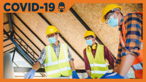 CCA releases updated COVID safety protocols for construction sites