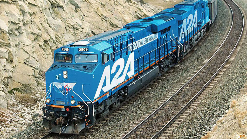 P3 2020: A2A Railway seeks to build prosperity with Indigenous communities
