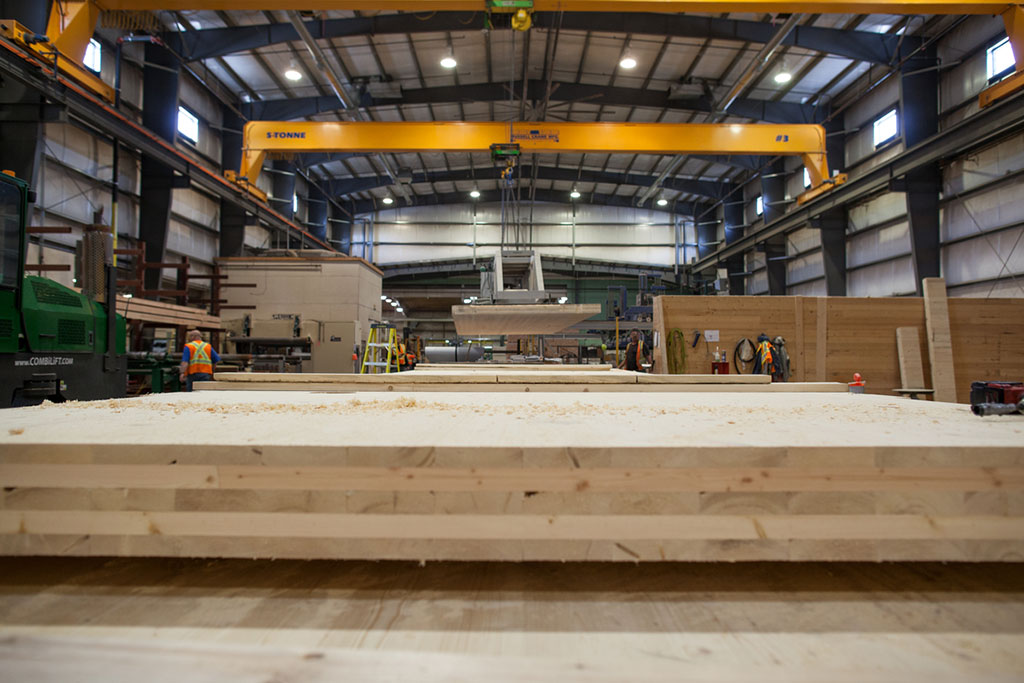 Industry Special: Mass timber is on the rise in B.C.