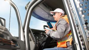TruCon drawing connections between contractors and truck owner operators