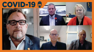 Buildings Week: Alberta industry stakeholders share firsthand experiences with COVID-19 during webinar