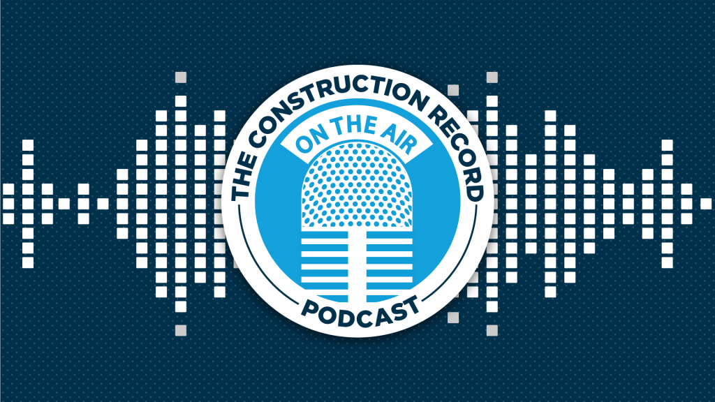 VIDEO: The Construction Record Podcast - Episode 101: 2020 Year in Review